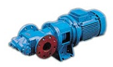 Azcue Screw Pumps