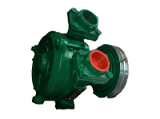 Azcue Side Channel Pumps